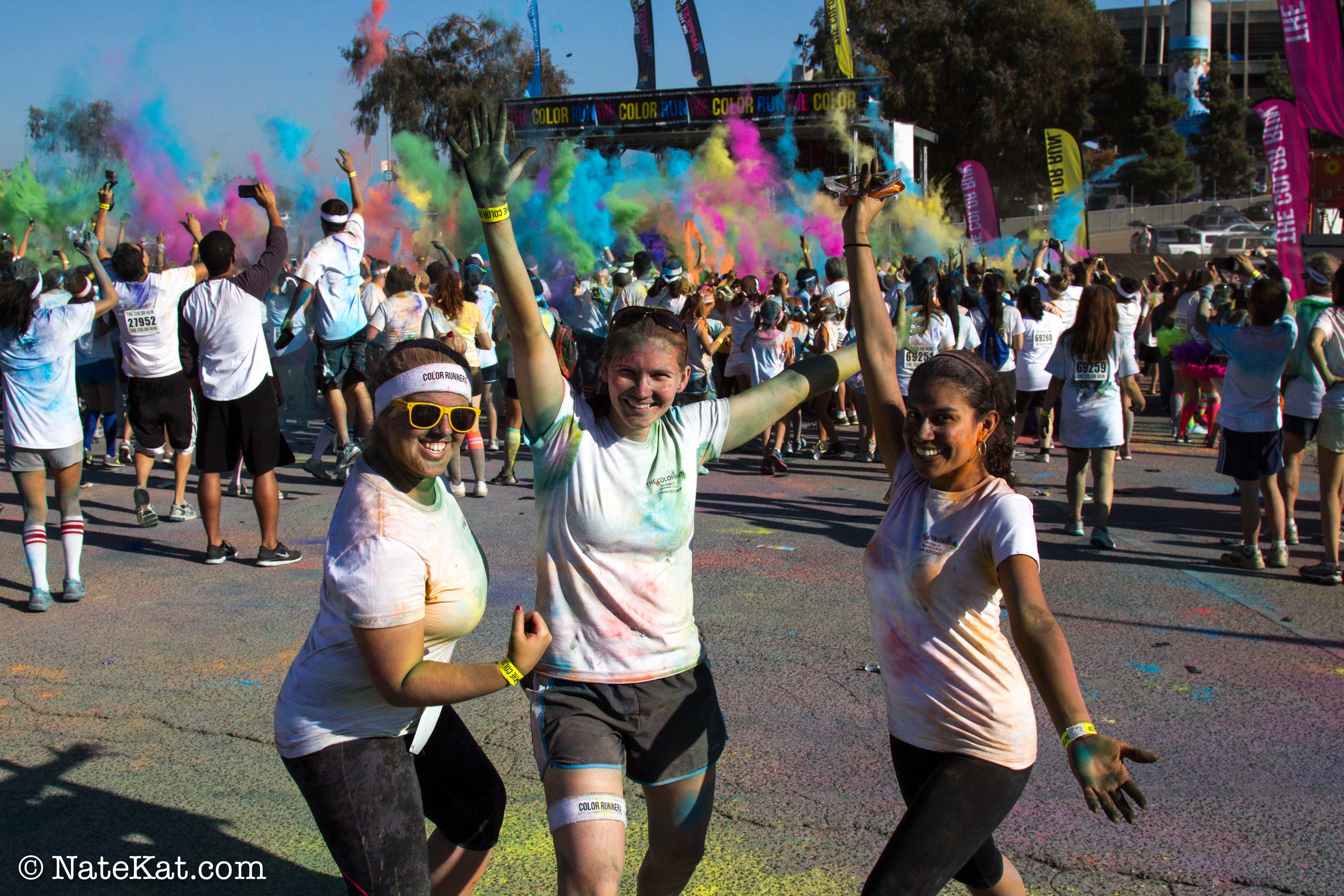 Color in motion san diego coupon